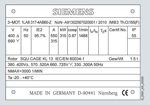 Siemens Motor Frame Size Catalogue Impremedia Net